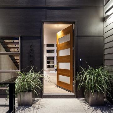Hallmark Residence