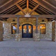 Traditional Entry by Design Visions of Austin