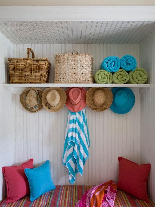 Outdoor Beach Towel Storage Houzz & Outdoor Beach Towel Storage - Home Decorating Ideas u0026 Interior Design