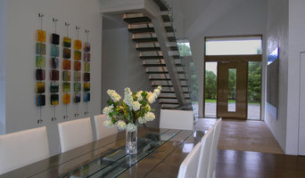 Hamptons NY Residence Entry After