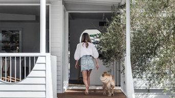 Hamptons Style Exterior