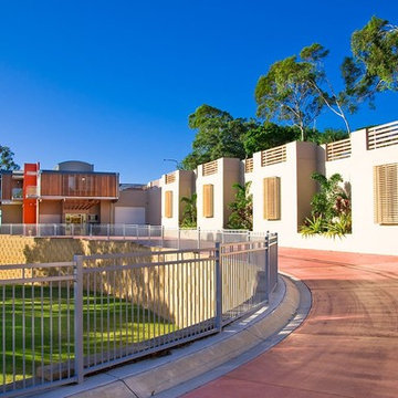 Harbor View - Contemporary QLD Style