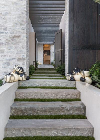 Entry by Garden Studio