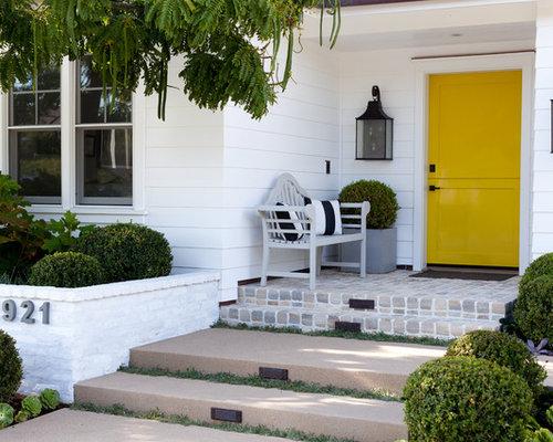 Houzz | Front Door Design Ideas & Remodel Pictures