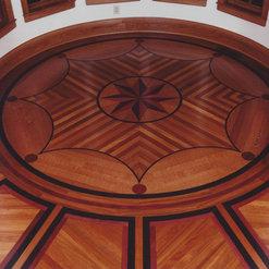 Legendary Hardwood Floors West Palm