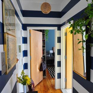 Harlem Apartment - Hall