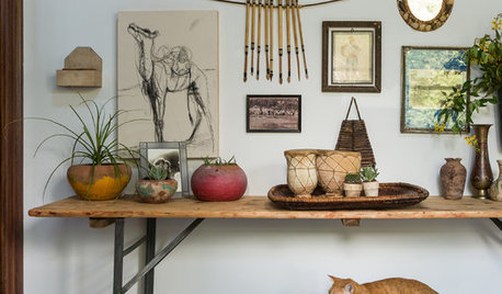 Entry Ways entryways on houzz: tips from the experts