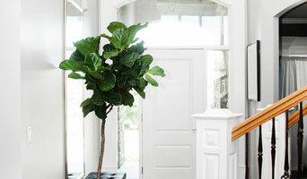 Hawthorne Residential Remodel & Interior Design