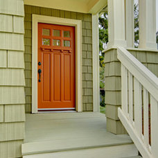 Traditional Entry by Fresh Coat of Monmouth County