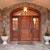 HeartWood Traditional Doors