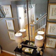 Entry by Heather Garrett Design