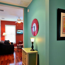 Tropical Entry by Vacation Homes of Key West