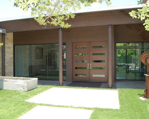 Front door canopy home design ideas pictures remodel and for Door design houzz