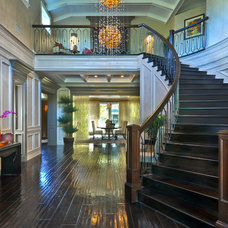 Traditional Entry by Smith Firestone Associates