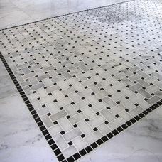 Modern Floor Tiles by Tilesbay