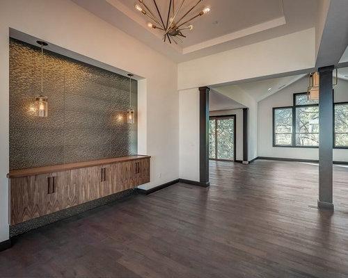 Hall d\'entrée moderne Portland : Photos et idées déco de halls d ...