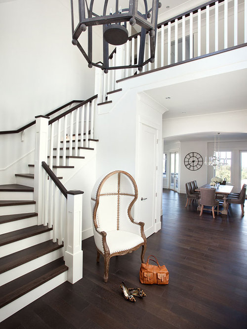 Best White Spindles Design Ideas Amp Remodel Pictures Houzz