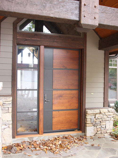 Doors Medium And Ideas: 22,465 Modern Entryway Design Ideas & Remodel Pictures