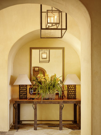 Mediterranean Entry by Tucker & Marks