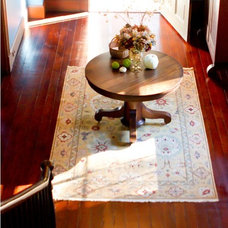 Entry by Merry Powell Interiors