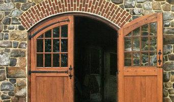 Historic Doors - Rustc