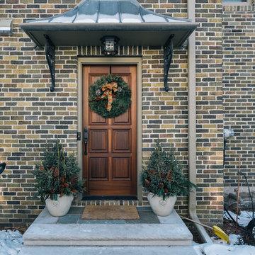 Historic Home Renovation & Addition