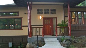 Holualoa Hale