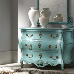 Home & Glamour Chest of Drawers