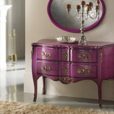 Traditional Dressers Chests And Bedroom Armoires by Nella Vetrina