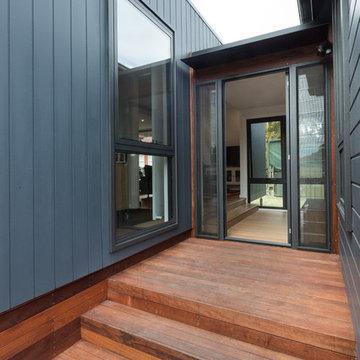 Home Extension - Forrestville, NSW