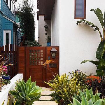 Home Exterior Security