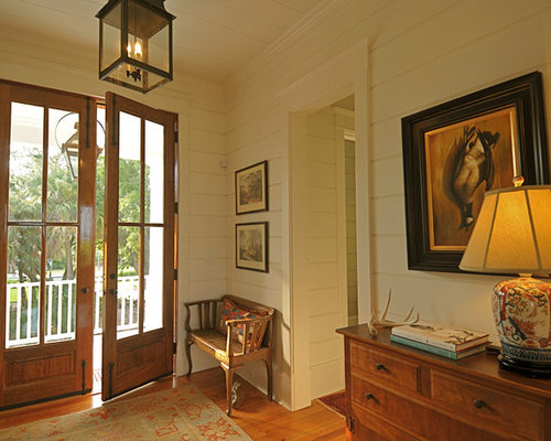 French country foyer home design ideas pictures remodel for French country foyer