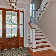 Traditional Entry by New Old, LLC