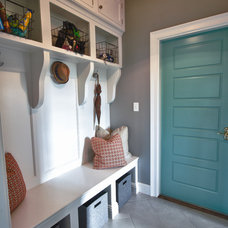 Transitional Entry by Set The Stage