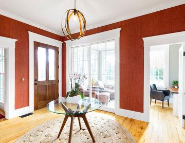 Hopkinton Historic Home Renovation