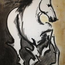 Contemporary Artwork by Donna B Fine Art