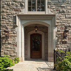 Traditional Entry by Peter A. Sellar - Architectural Photographer