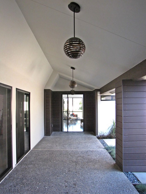 Slanted Ceiling Light Houzz