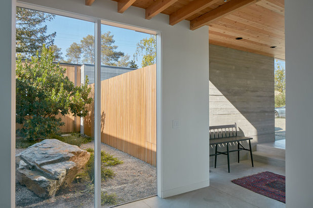 Entry by Malcolm Davis Architecture