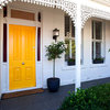Houzz Tour: Terrace Reaches New Heights With Second-Storey Extension
