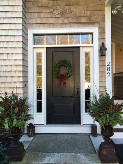 Entry Houzzer Holiday Entries
