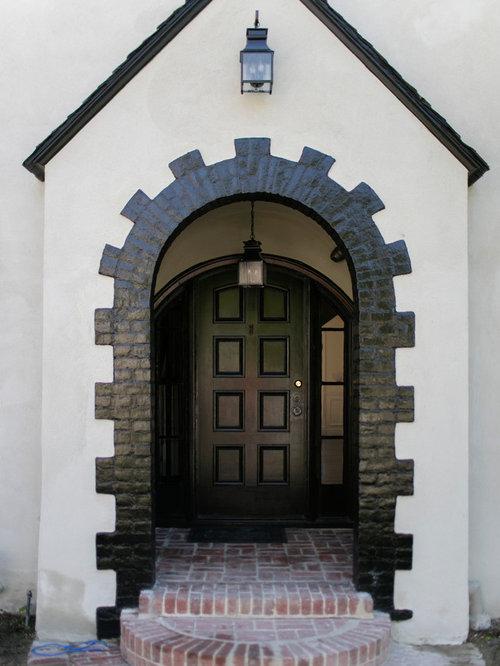 Brick Quoins Houzz