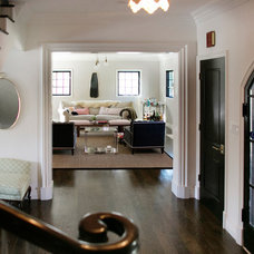 Transitional Entry by Jessica Claire Photography, Inc