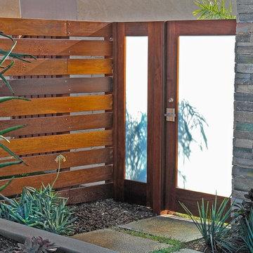 Huntington Beach Harbor Exterior Gate Project