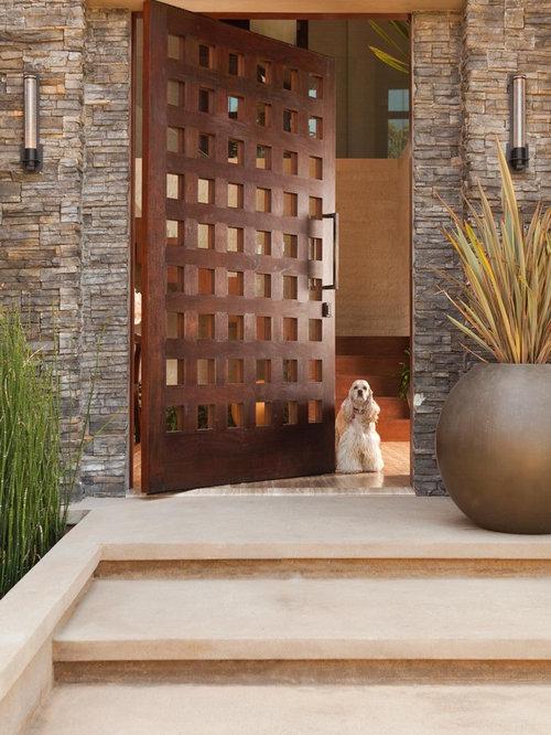 SaveEmail & Dog Door Entrance | Houzz Pezcame.Com