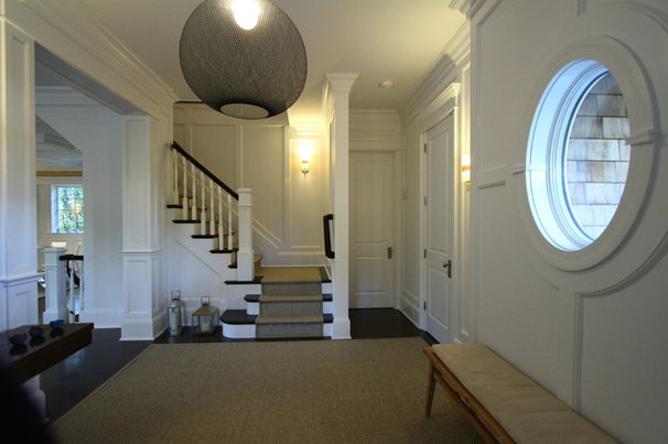 Eclectic Entry by Heartwood Corp