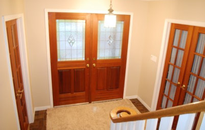 Ideabook 911: Help Me Finish My Foyer
