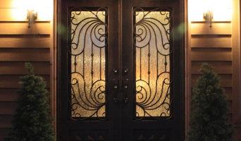 IDU doors