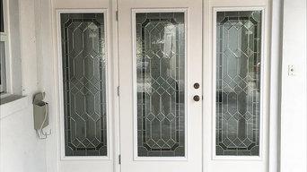 Impact Resistant Doors - North Palm Beach, FL