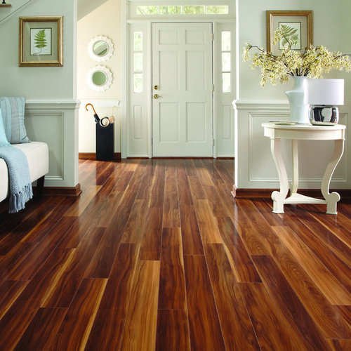 Pergo Max Visconti Walnut Flooring Houzz